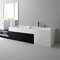 Argo Vasca | Vasche rettangolari | Rexa Design