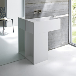 Argo Washbasin | Vanity units | Rexa Design