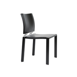 Quadro W | Multipurpose chairs | Dietiker