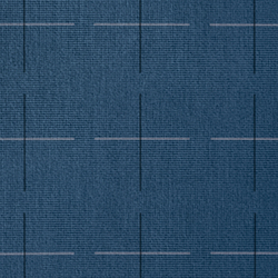 Lyn 03 Dark Blue | Wall-to-wall carpets | Carpet Concept