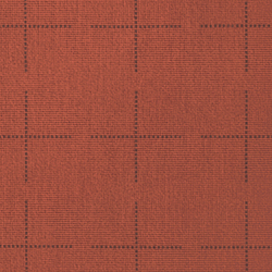 Lyn 05 Brick | Wall-to-wall carpets | Carpet Concept