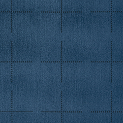 Lyn 05 Dark Blue | Wall-to-wall carpets | Carpet Concept