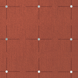 Lyn 11 Brick | Wall-to-wall carpets | Carpet Concept