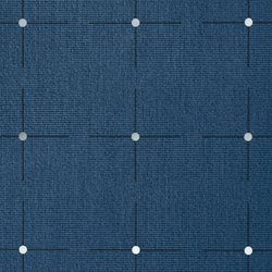 Lyn 11 Dark Blue | Wall-to-wall carpets | Carpet Concept