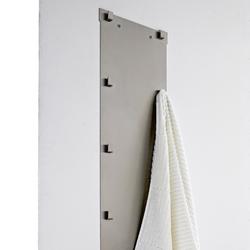 Unico Portasalviette | Porta asciugamani | Rexa Design