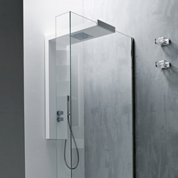 Argo Shower column | Shower taps / mixers | Rexa Design