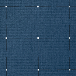Lyn 13 Dark Blue | Moquetas | Carpet Concept