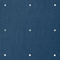 Lyn 15 Dark Blue | Wall-to-wall carpets | Carpet Concept