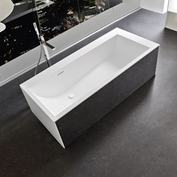 Giano Bathtub | Free-standing baths | Rexa Design