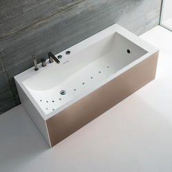 Giano Airpool system | Bathtubs rectangular | Rexa Design