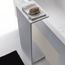 Mensola da appoggio universale per vasca | Mensole / supporti mensole | Rexa Design