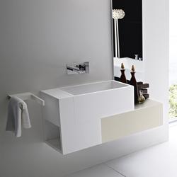 Cajonera | Armarios lavabo | Rexa Design