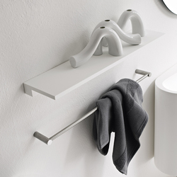 Towel rail | Towel rails | Rexa Design