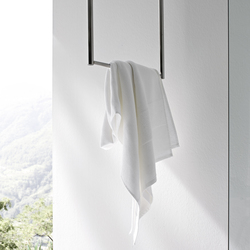 Portasalviette a soffitto | Porta asciugamani | Rexa Design
