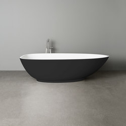 Boma Bathtub | Free-standing baths | Rexa Design