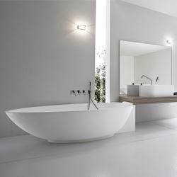 Boma Vasca | Vasche ovali | Rexa Design