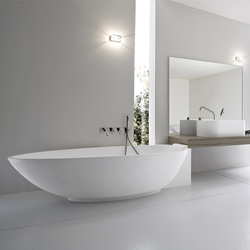 Boma Bañera | Bañeras ovaladas | Rexa Design