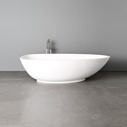 Boma Bathtub | Bathtubs oval | Rexa Design