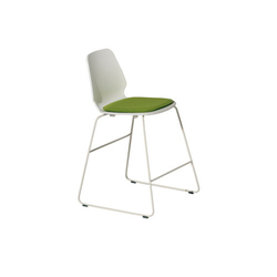 selinunte stool 547 | Bar stools | Alias