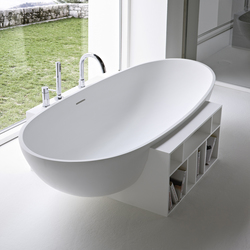 Egg Bathtub | Bathtubs | Rexa Design
