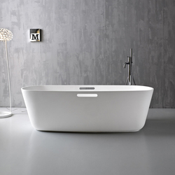 Mastell Bathtub | Free-standing baths | Rexa Design