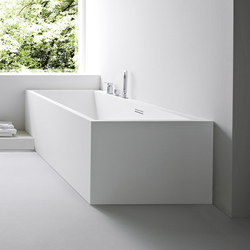 Unico Bathtub | Bathtubs | Rexa Design