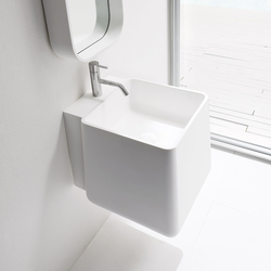 Opus Washbasin | Wash basins | Rexa Design