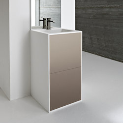 Giano Vasque | Meubles lavabos | Rexa Design