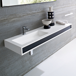 Giano Washbasin | Wash basins | Rexa Design
