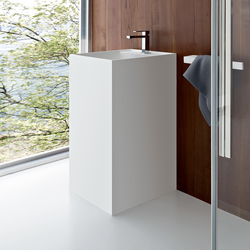 Unico Washbasin | Wash basins | Rexa Design