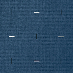 Lyn 19 Dark Blue | Wall-to-wall carpets | Carpet Concept