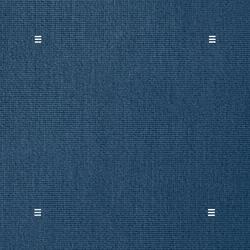 Lyn 20 Dark Blue | Moquette | Carpet Concept