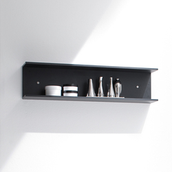 C shelf | Bath shelving | Rexa Design