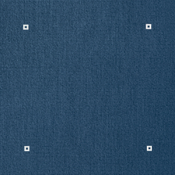 Lyn 22 Dark Blue | Carpet rolls / Wall-to-wall carpets | Carpet Concept