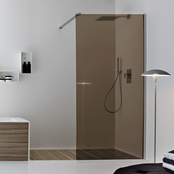 Giano Shower tray and closing | Shower screens | Rexa Design