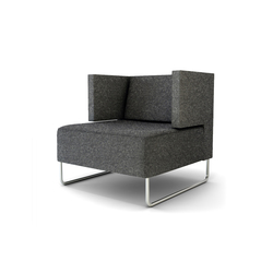 Urban 835 | Lounge chairs | Capdell