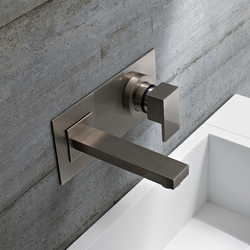 Leva Mixer | Wash-basin taps | Rexa Design