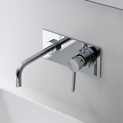 Libe Mixer | Wash-basin taps | Rexa Design