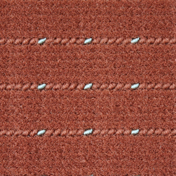 Net 8 Cobre | Wall-to-wall carpets | Carpet Concept