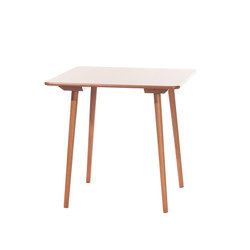 Ironica Table | Canteen tables | TON