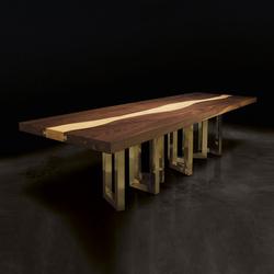 IL PEZZO 6 TABLE | Mesas comedor | Il Pezzo Mancante