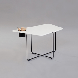 Table No. 1 | Tavolini alti | AMOS DESIGN