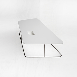 Table No. 3 | Lounge tables | AMOS DESIGN