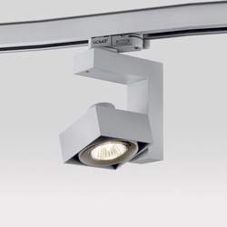 Spatio 50 T50 AD - 311 10 105 AD | Track lighting | Delta Light