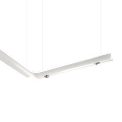 Flat Modular system | Illuminazione generale | Lamp Lighting
