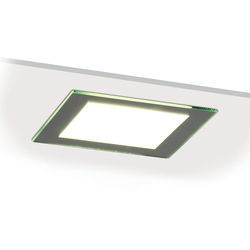 Mini Kubic downlight encastré | Éclairage général | Lamp Lighting