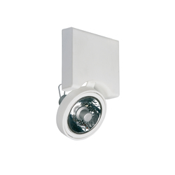 Multispace Projector | Ceiling-mounted spotlights | Lamp Lighting
