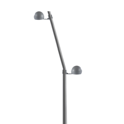 Smap Modular Public Lighting System | Strahler | Lamp Lighting