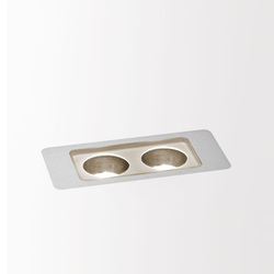 Tactic 2 | Tactic 2 WW | Recessed floor lights | Delta Light