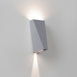 Topix L X | Topix L X WW | Outdoor wall lights | Delta Light